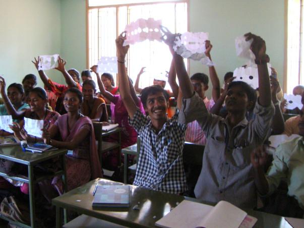 #BeBoldForChange. Help Bodhitree Skills in empowering rural graduates