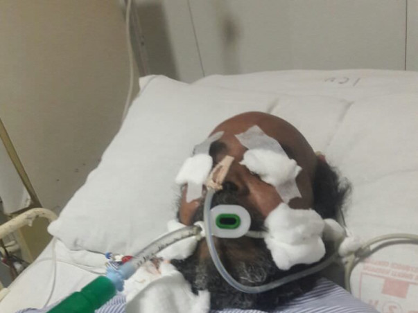 Save Pawan Verma's Life