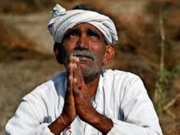 I am fundraising to improve farmer life in village