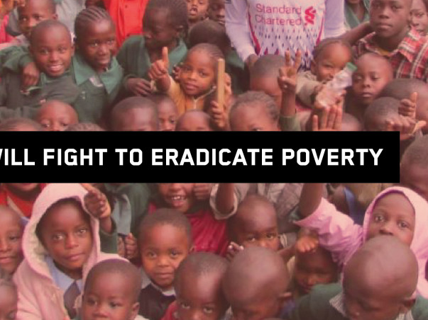 World Merit - United Nations SDG (No Poverty) Programme