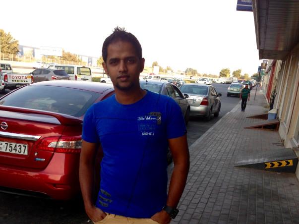 Help Nazil towards kidney transplant