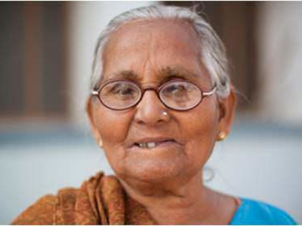 Need funds for Widow home in varanasi