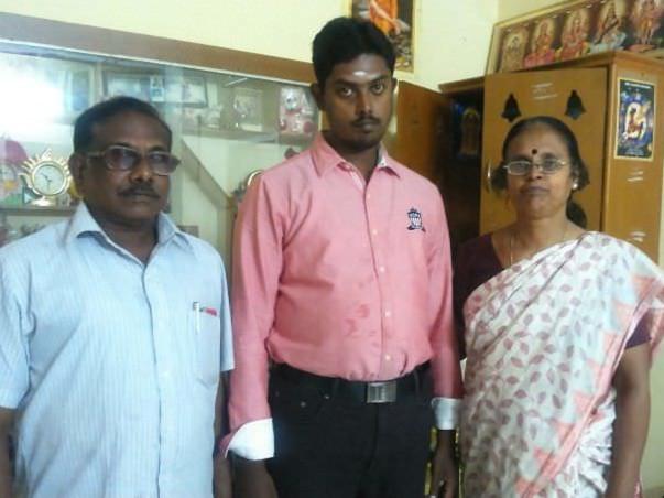 Help Senthil fight Acute Pancreatitis