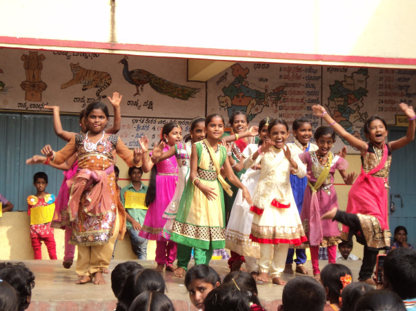 Help Change the Lives of Government School Students