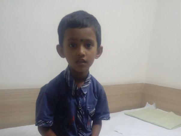 Help 4 Year Old Nandan Undergo A Crucial Heart Surgery