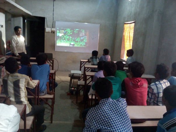 Help Children in Remote Bihar in Getting Quality Education