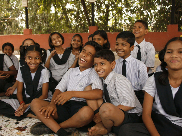Creating the changemakers of tomorrow