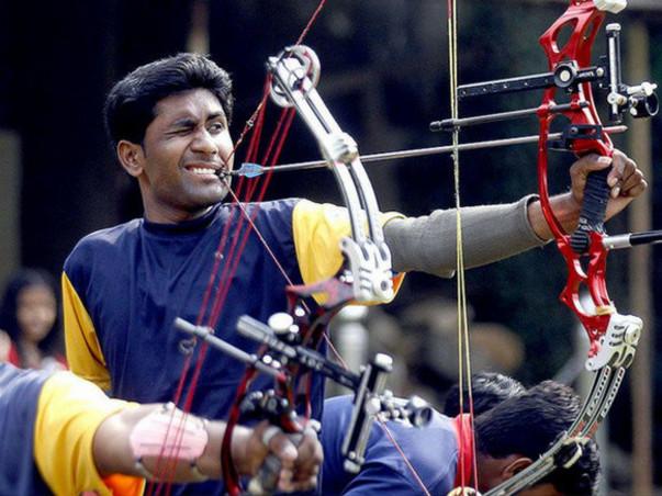 Help Abhishek - India's first teeth archer - to get better equipment