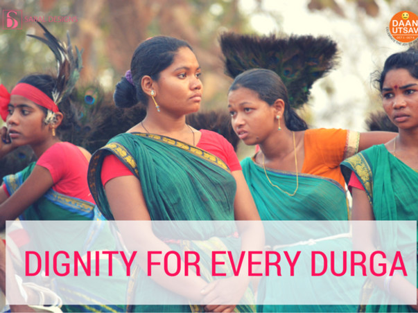 Safe periods for 1000 girls in tribal areas of Sukma,Chattisgarh
