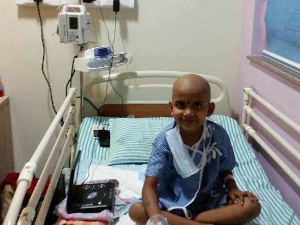Help my mom Tharakeshwari to fight brain surgery for brain haemorrhage