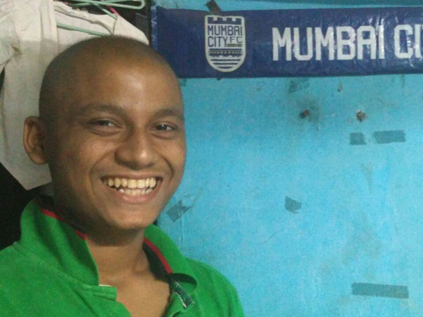 Help Dipak Fight Blood Cancer And Live!