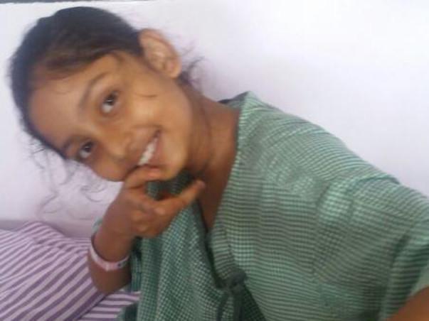 Save Siri, she has to undergo Heart transplantation please help
