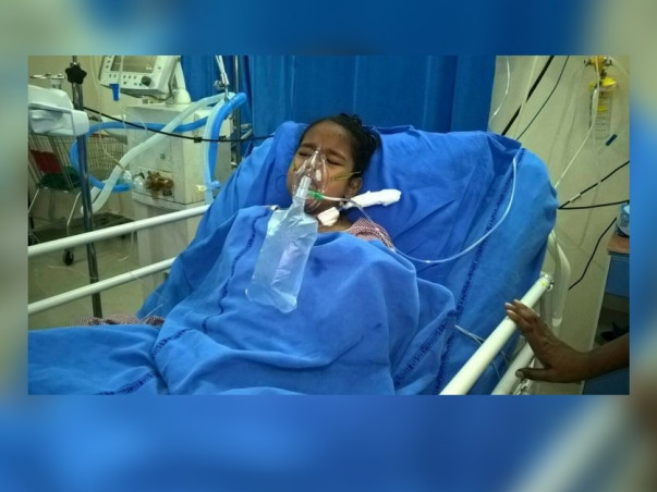 Help 14-Year-Old Satwika Fight Kidney Failure