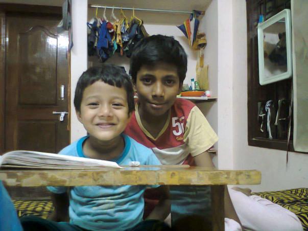 Help Madhukanth undergo chemotherapy for Acute Myeloid Leukemia