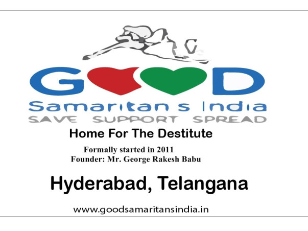 Provide food and Provisions for the Elderly!