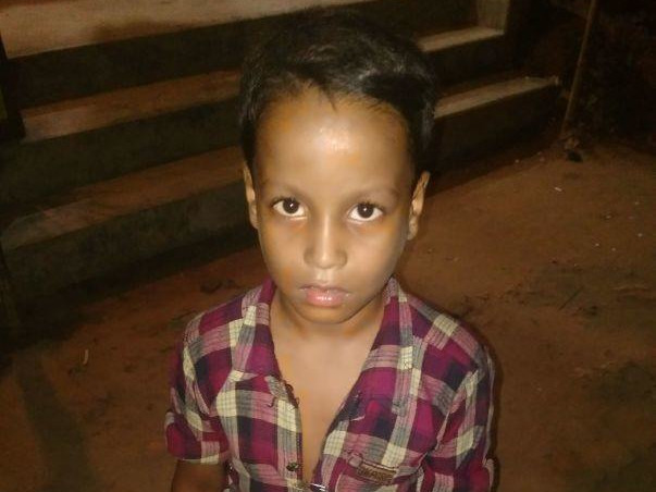 Need Urgent Help And Support For Orphan Kid's Living And Bright Future