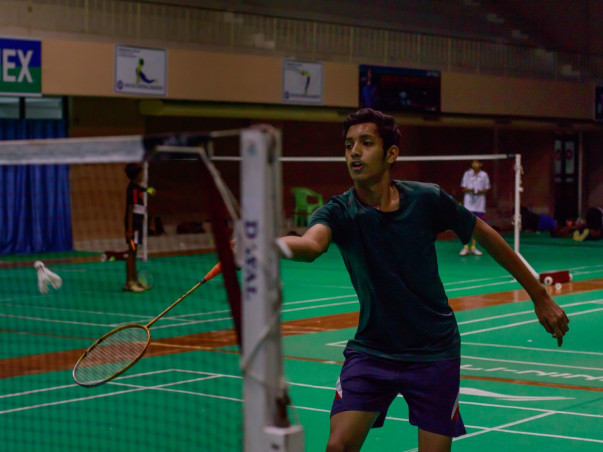 Abdul Will Win A Medal for India- With Your Support