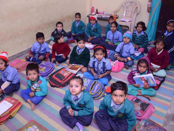 125 underprivileged poor children need your help for education.