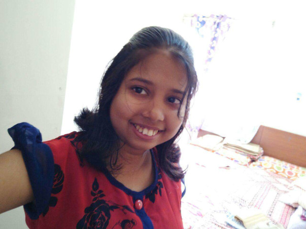 15-year-old Vanisha needs aggressive treatment for her blood disorder