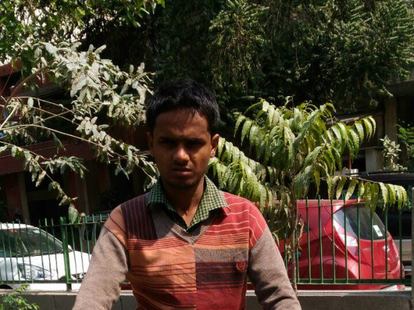 Help Rajkumar save leg from amputation