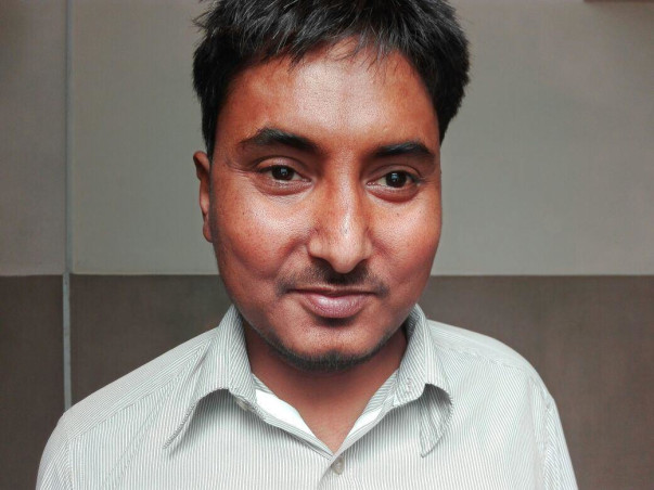 Save Kamrul To Save His Family That Depends On Him