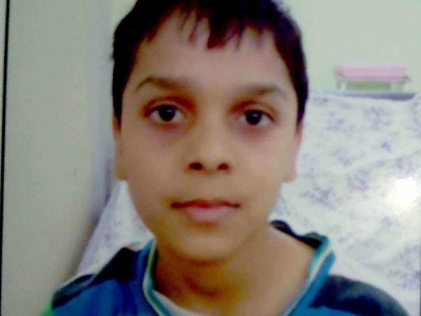 Help Aman Bhavsar Beat Cancer