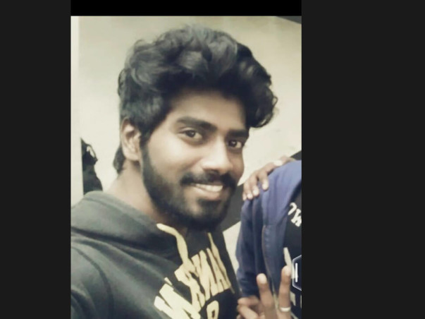 Fund for Akash accident