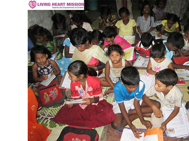 Support Child Education