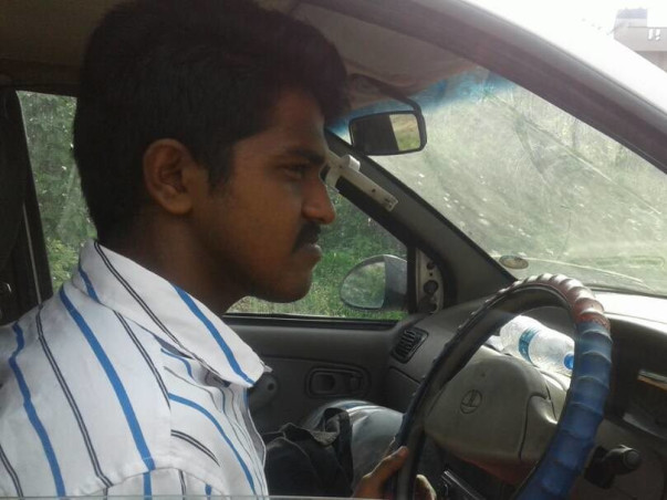 I'm a driver hoping to become a doctor. Help me pay Medical School fee