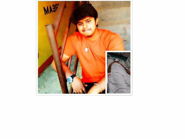 Help for 19 year old Abhishek. Traumatised & suffering Neural Disorder