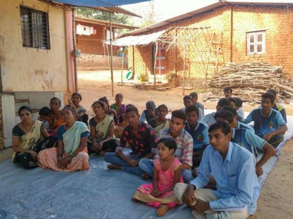 SAKSHAM - Empowering Villages With Clean Drinking Water
