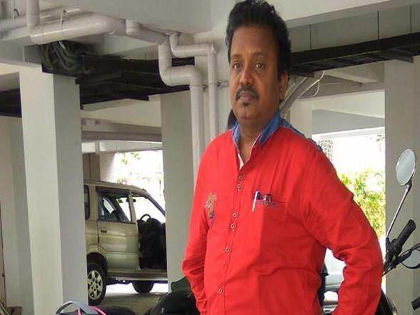 Donate to Vijayarunachalam to produce short films & be a  co-producer