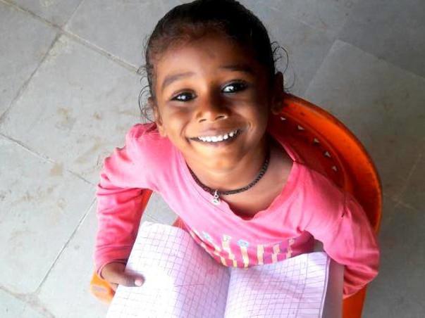 Empower with education- Sashaktikaran