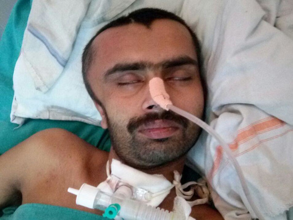 Help Me to Save Life of My 27 Years Young Son from brain haemorrhage