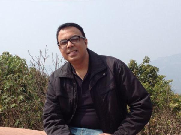 Help Sanjit fight Cancer