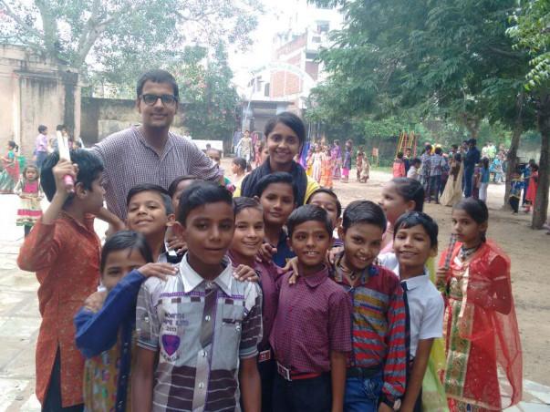 Make 900 Families Of Gujarat Self Sufficient In 10 Months #DeshBadlega
