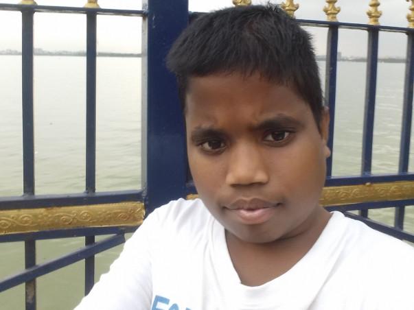 Please help varun to undergo Bone Marrow Transplantation