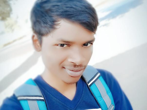 Help Vivek To Pursue Higher Studies