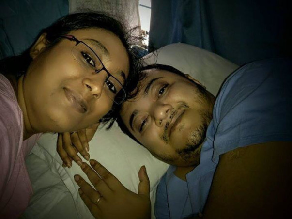 Saswata Basu is still fighting Crohn's Disease....keep him helping!!!
