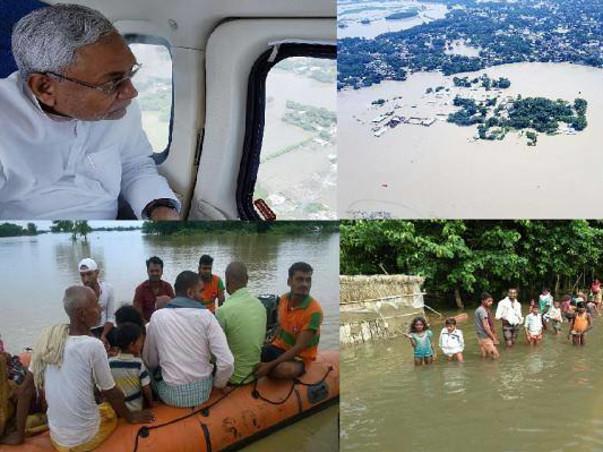 Bihar Floods 2017 – Relief Appeal - Support Victims