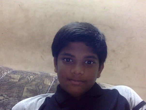 help me to raise funds to study my 9th class