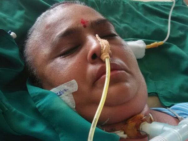 Help Bhavna fight Brain hemorrhage