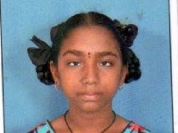 Help 12-Year-Old girl Recover From Fancomi Anemia