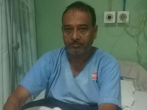 Help My Dad Defeat Cancer