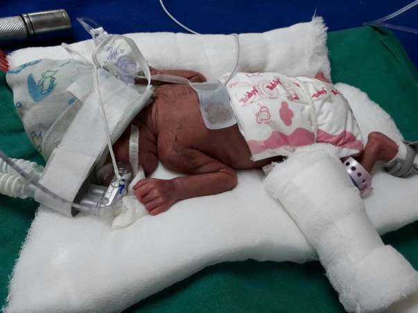 HELP FOR SAVE MY BABY GIRL