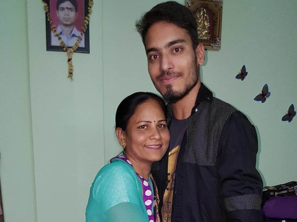 Your Support Can Save My Mother From A Critical Liver Condition