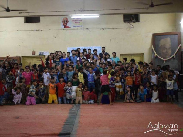 This Diwali, Light Up A Child's Future