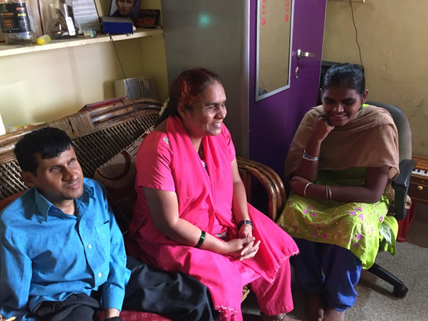 Emergency Funds for Hostel of Visually Impaired Girls that Caught Fire
