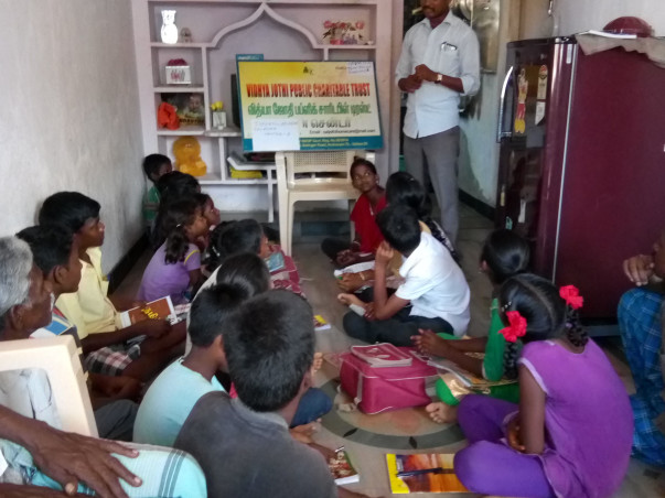 Medical Aid in Rural Areas