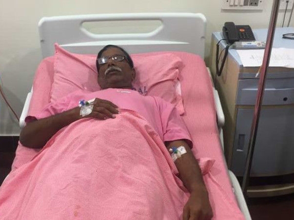 need help for liver operation